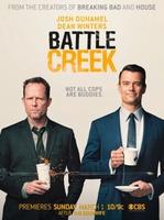 Battle Creek movie poster