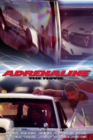 Adrenaline movie poster