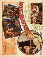 Resurrection movie poster