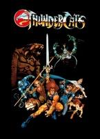 Thundercats movie poster