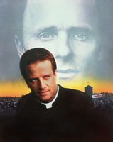 To Kill a Priest movie poster