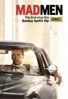 Mad Men #1236088 movie poster
