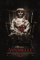 Annabelle #1236109 movie poster