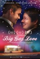 Big Gay Love movie poster