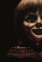 Annabelle #1236292 movie poster