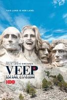 Veep movie poster