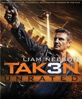 Taken 3 movie poster #1220779 - Movieposters2.com