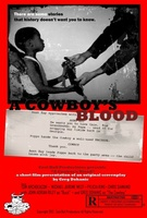 A Cowboy's Blood: A Presentation of the 3rd Act movie poster