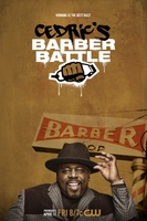 Cedric's Barber Battle movie poster