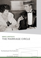 The Marriage Circle movie poster