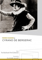 Cirano di Bergerac movie poster