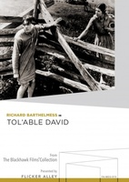 Tol'able David movie poster
