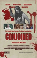 Conjoined movie poster