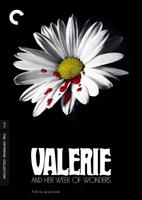 Valerie a týden divu movie poster