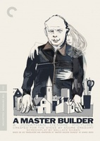 A Master Builder movie poster