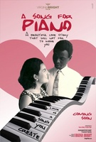 A Song for Piano movie poster