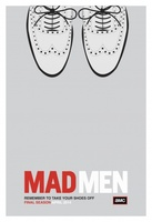 Mad Men #1243289 movie poster