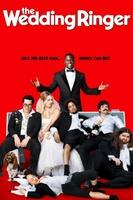 The Wedding Ringer movie poster