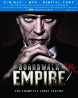 Boardwalk Empire movie poster