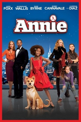 Annie poster #1243345