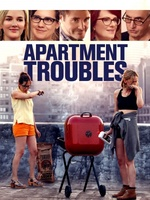 Apartment Troubles movie poster