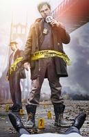 Backstrom movie poster