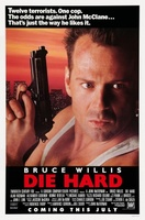 Die Hard #1243706 movie poster