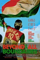 Beyond All Boundaries movie poster