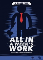 All in a Week's Work movie poster