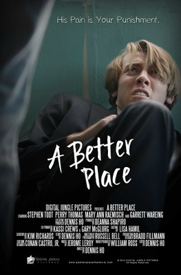 A Better Place poster #1243749