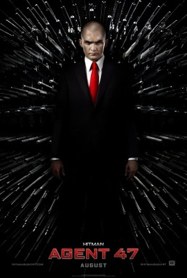 Hitman Agent 47 Movie Poster 1243766 Movieposters2 Com