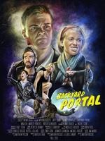 Backyard Portal movie poster