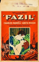 Fazil movie poster