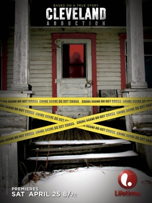 Cleveland Abduction poster #1243859