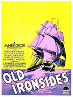 Old Ironsides movie poster