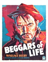 Beggars of Life movie poster