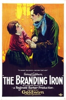 The Branding Iron movie poster