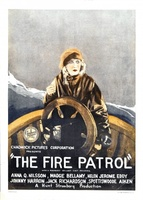 The Fire Patrol movie poster