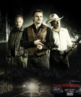Cold in July poster #1245634
