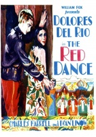 The Red Dance movie poster