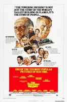 The Towering Inferno #1245751 movie poster