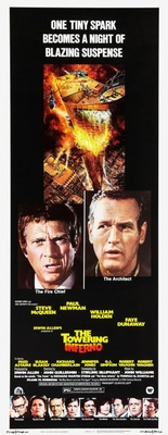 The Towering Inferno poster #1245752