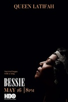 Bessie movie poster