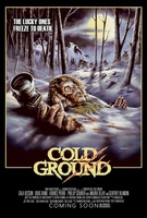 Cold Ground movie poster