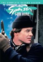 Spenser: For Hire movie poster