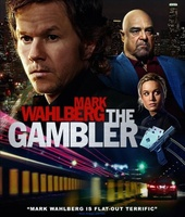The Gambler movie post...