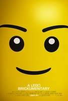 Beyond the Brick: A LEGO Brickumentary movie poster