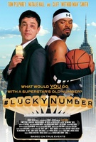 #Lucky Number movie poster