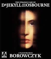 Docteur Jekyll et les femmes movie poster