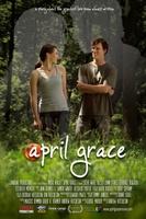 April Grace movie poster
